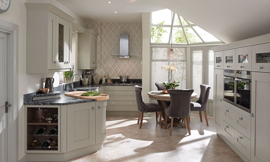 quality kitchen doors doncaster