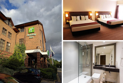 Holiday Inn (West Bawtry Road, Rotherham)